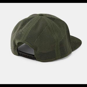efc378c397567 Under Armour Accessories - Under Armour UA x Project Rock Snapback Flat Hat
